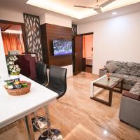 Chola Serviced Apartment