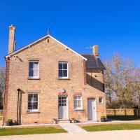 Longstowe Farmhouse