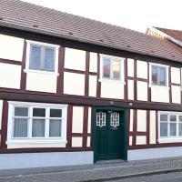 Haus Löcknitz - Ferienhaus in Lenzen (Elbe)