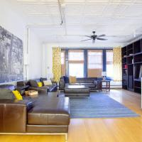 Fully Furnished 2 Bed Apt in Chelsea NYC