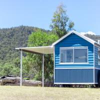 Yarra Valley Tiny House