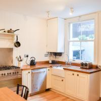 2 Bedroom Garden Home in Preston Park