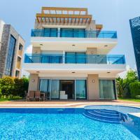 Sunlight Deluxe Villa