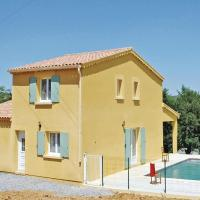 Three-Bedroom Holiday Home in Sampzon