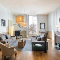 HONORÊ - Appartement Bellecour