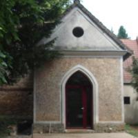 Loft de la chapelle