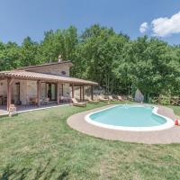 Holiday Home Domus Incantada