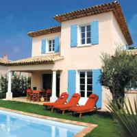 Holiday home Sainte Maxime ST-1509