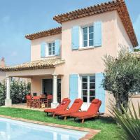 Holiday home Ste-Maxime KL-1500
