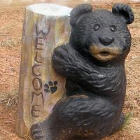 Bear Foot Getaway