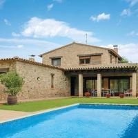 Peratallada Villa Sleeps 8 Pool WiFi