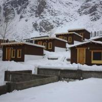 Ashina Eco Resort