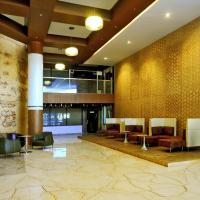Aarya Grand Hotels & Resorts