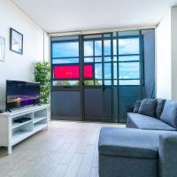Brand New Apartment close to Sydney Airport & CBD (CA22A)