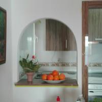 Apartamento turístico en C/ Los Barquicos