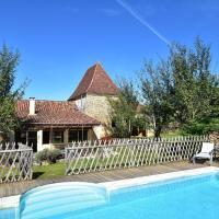 Maison De Vacances - St. Genies