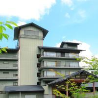 科羅部景酒店