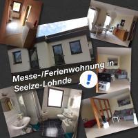 Ferien-/Messeapartement in Seelze
