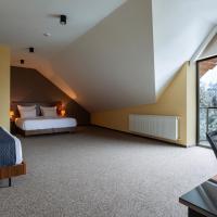 AuRoom Bakuriani Resort