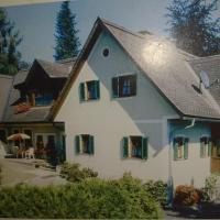 Gästehaus Parkvilla