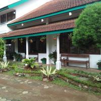 Rumah Kebun Lindamrestadhila