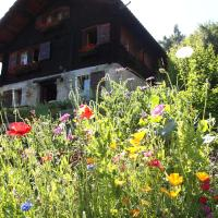 Chalet Cathy
