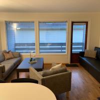 Centrum Apartments Wessels