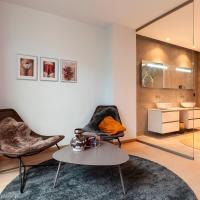 Modern Smart Home Triplex Private Garden & Parking