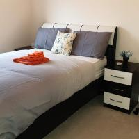 West Brom Luxury Home Stay