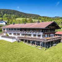 Gaststätte Lieberhof Tegernsee