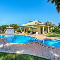Casa das Palmeiras - Fantastic isolated Villa with pool