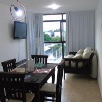 Moderno, nuevo y luminoso departamento en Alberdi