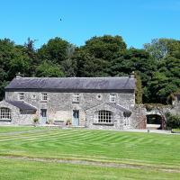 Clonalis House - The Garden Cottage