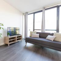 Luxurious Loft Delft City Unit D