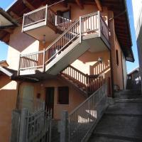 Casa a Zorzoi