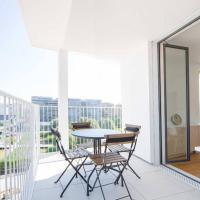 Lovely apartment #Parking #Terrasse Paris 17