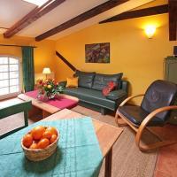 Ferienwohnungen am Schloss - Wohnung 2 die Maus