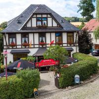 Landhotel Enamorate de Hirtbrück