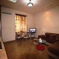 Apartment in Yerevan northern ave