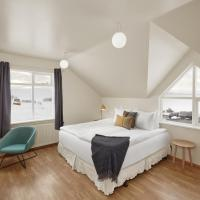 Guesthouse Reykjahlid