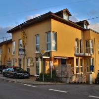 Hotel Bistro Europa La Petite Maison