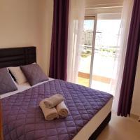 Tanger Beach Bay Apartment