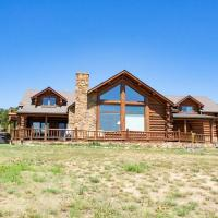 Bright Star Ranch - 5 Bedroom With Hot Tub On 40 Acres Home