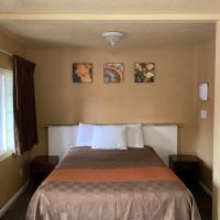 SunLight Motel Long Beach