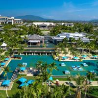 Capella Hotel Sanya(Limited free upgrade offer)