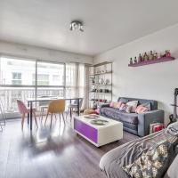 Modern & Luminous flat - Ménilmontant