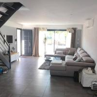 Charmante maison de 150m² avec piscine proche de Bordeaux