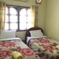 Kaup Jai Guesthouse