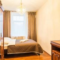 Apartment on Mytnaya / 2pillows