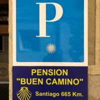 Pensión Buen Camino